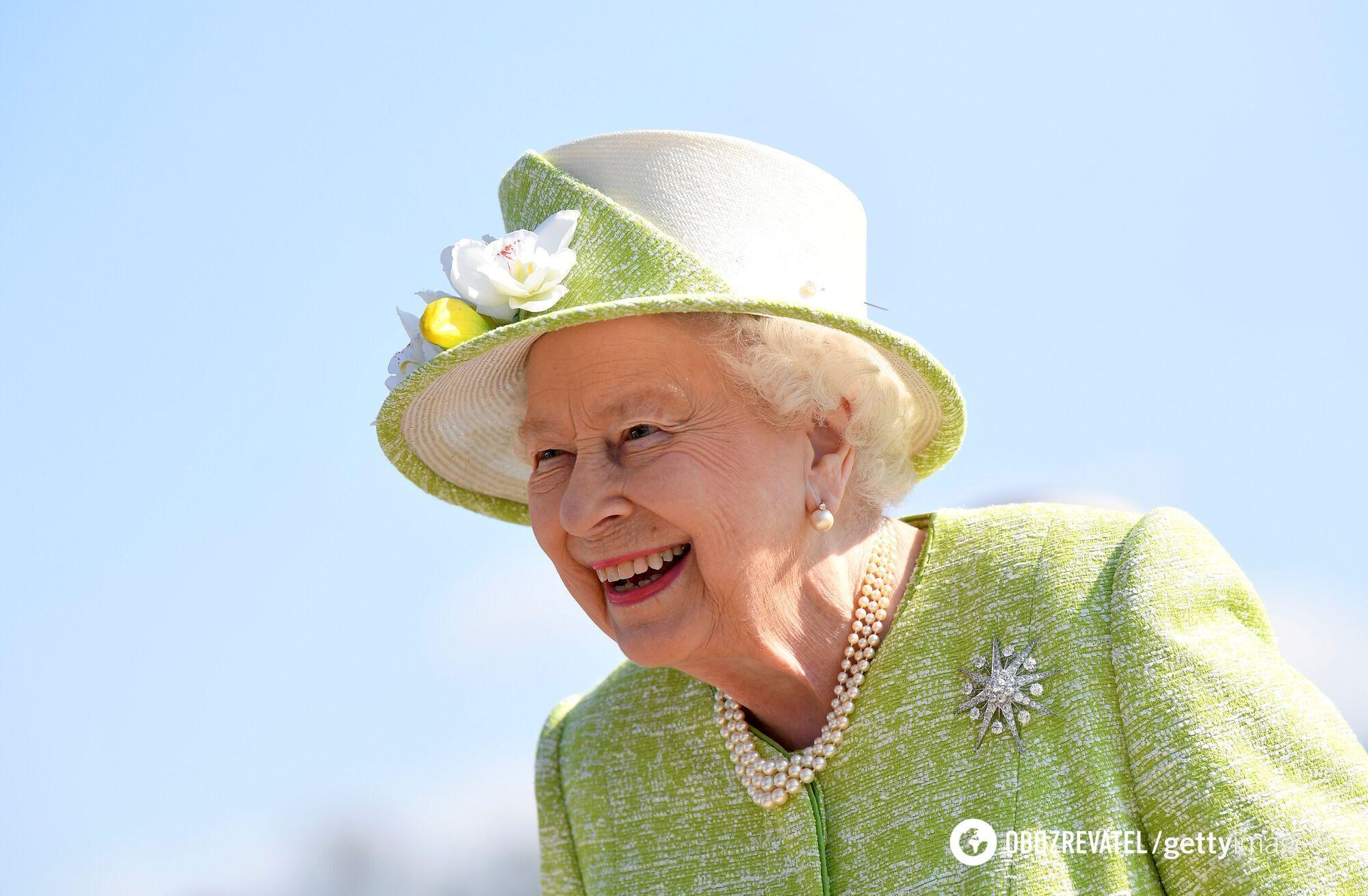 Єлизавета досі залишається втіленням великих британських традицій.