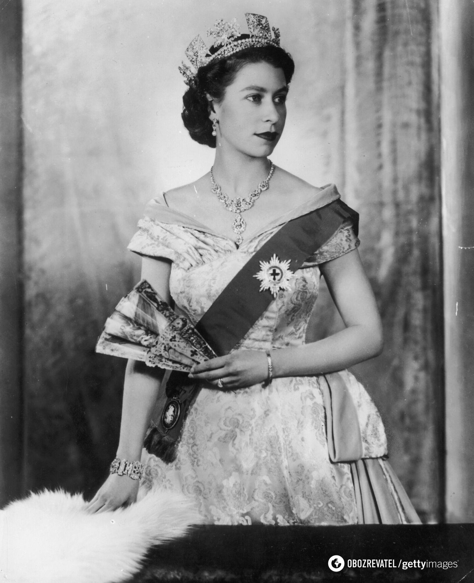 Єлизавета була дуже ніжною та скромною принцесою