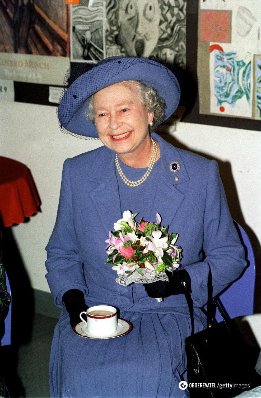 Одне з найулюбленіших занять Єлизавети ІІ – верхова їзда.