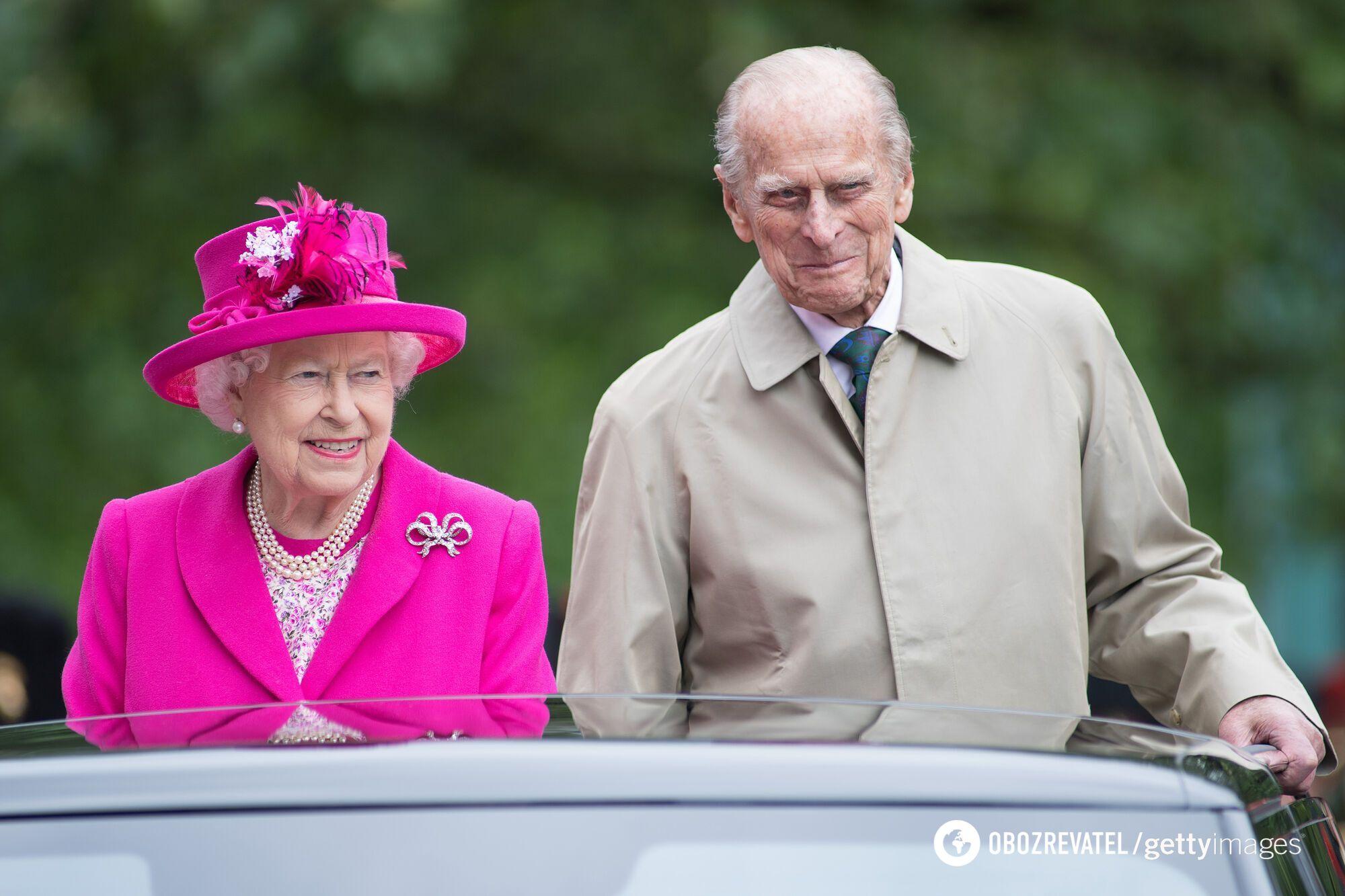 Принц вірно служив Британській монархії