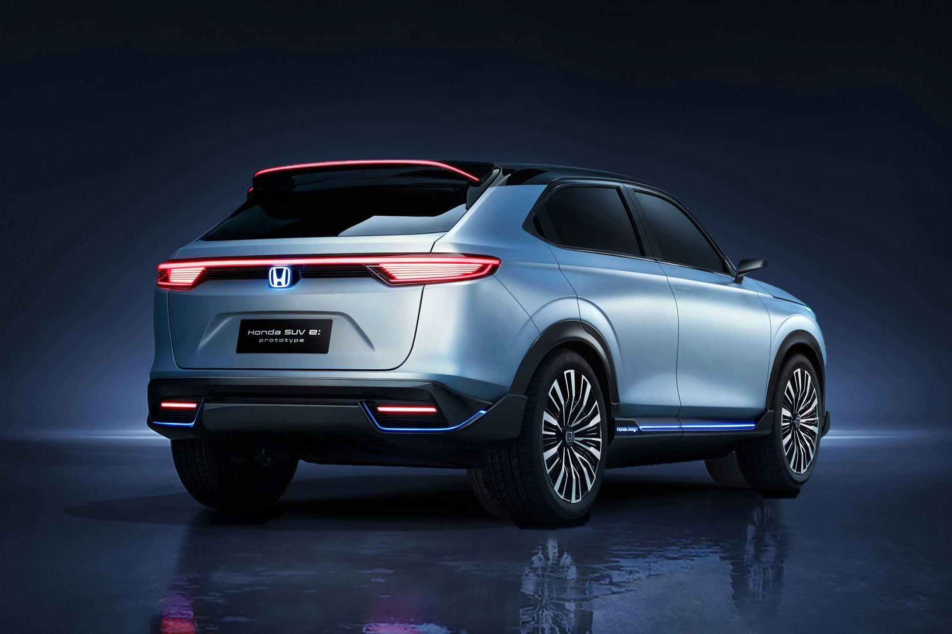 Honda e:Prototype