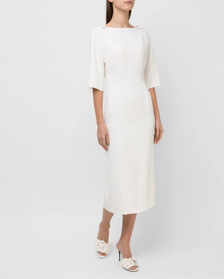 Сукня A-силуету від Valentino