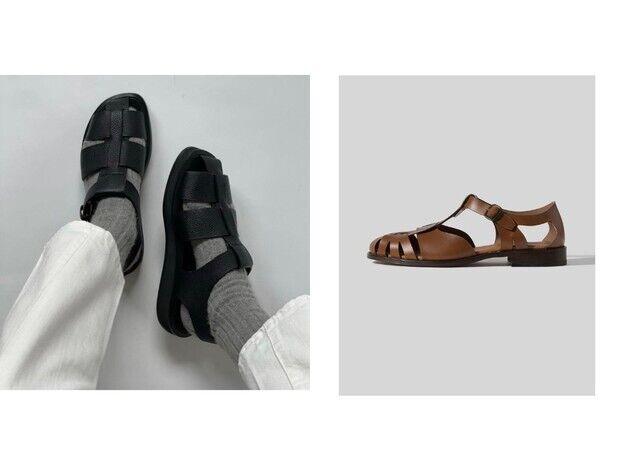 Як поєднувати сандалі зі шкарпетками.