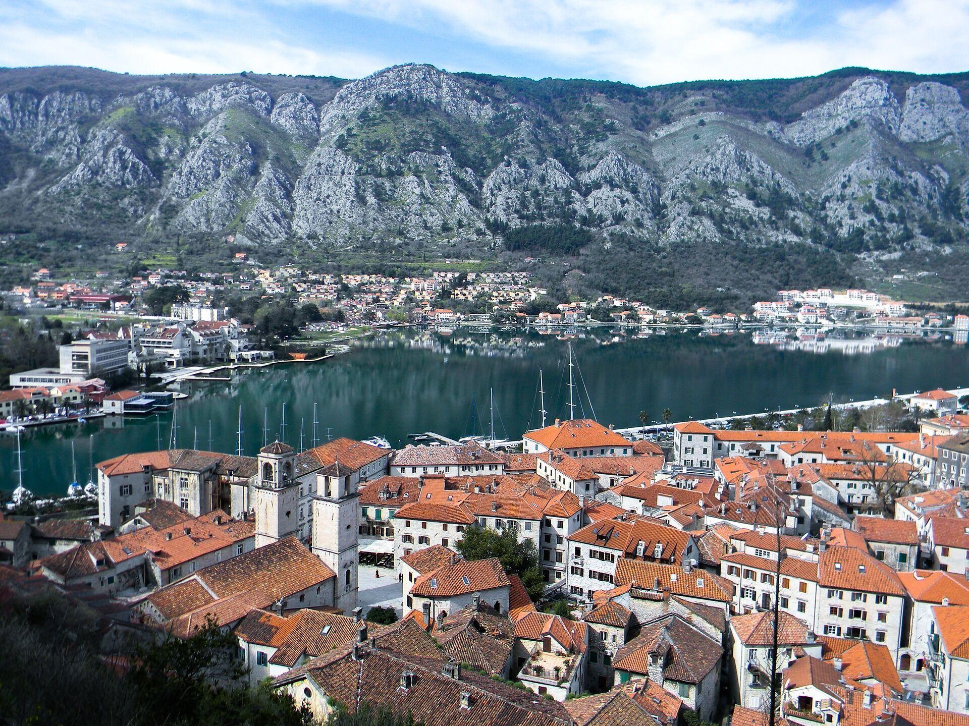 Будва – це туристичний мегаполіс і один із найпопулярніших курортів Чорногорії