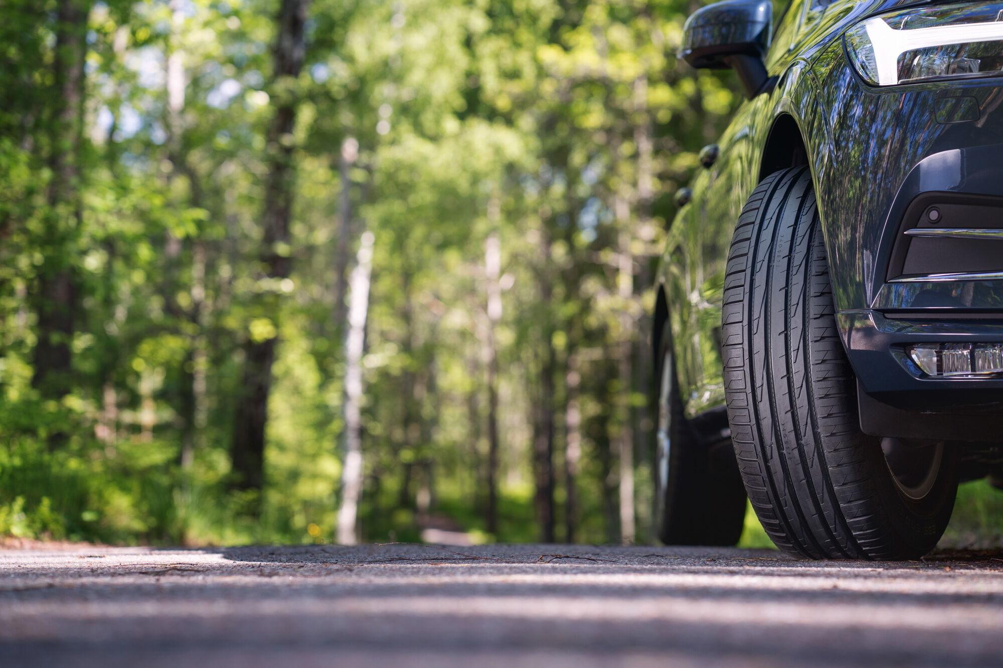 В ассортименте шин Nokian Tyres каждый автолюбитель сможет найти необходимую ему модель для конкретного автомобиля