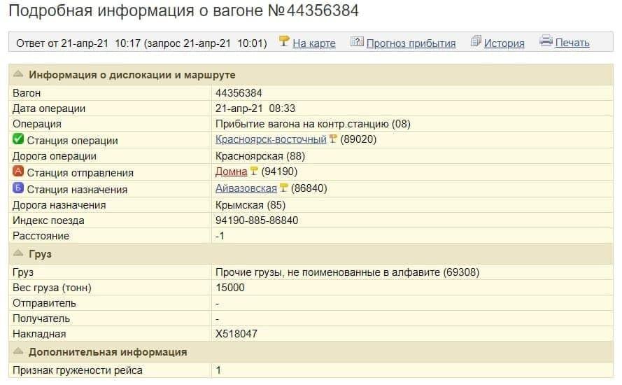 Розслідувачі відновили маршрут техніки РФ в Криму