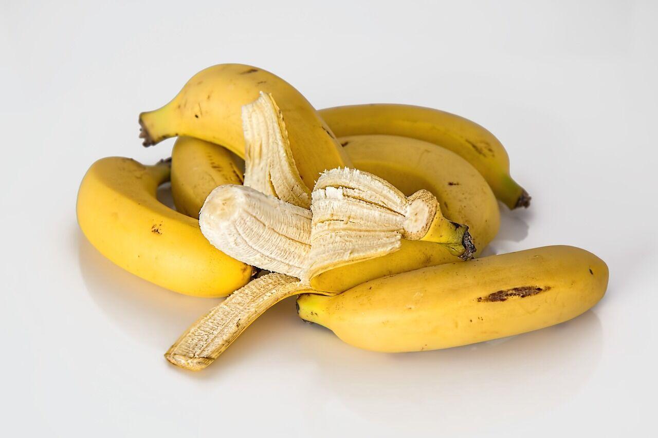 Чому не можна відмовлятися від банана
