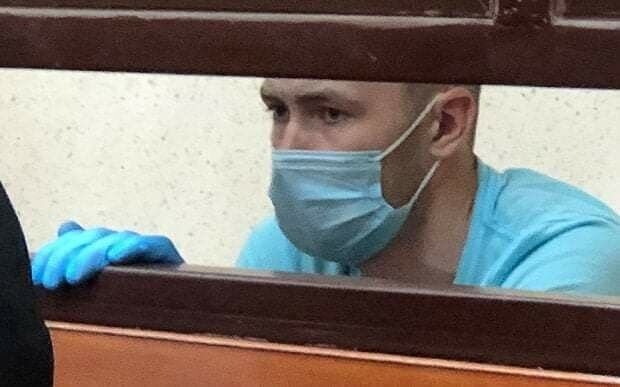 Євгенія Добринського засудили до 3,5 років позбавлення волі у Криму