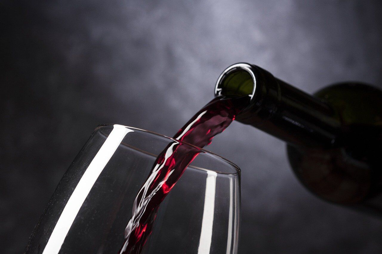 50 грамм вина будут полезны для мозга