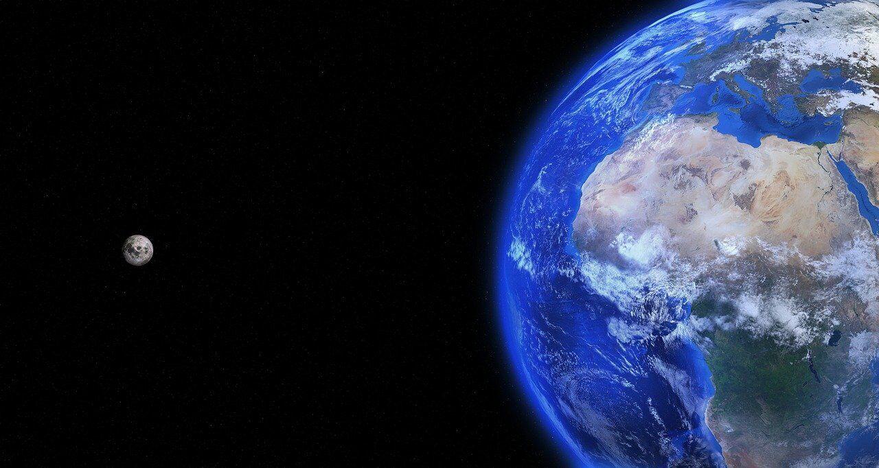 """День Землі з'явився на основі """"Дня дерев"""""""