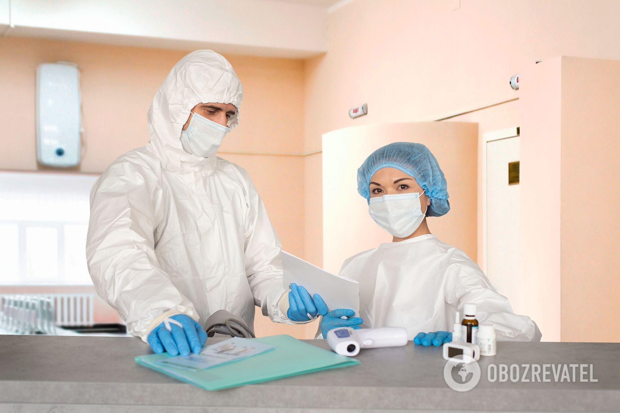 Загалом 8 українських ЗІЗ успішно пройшли тестування.