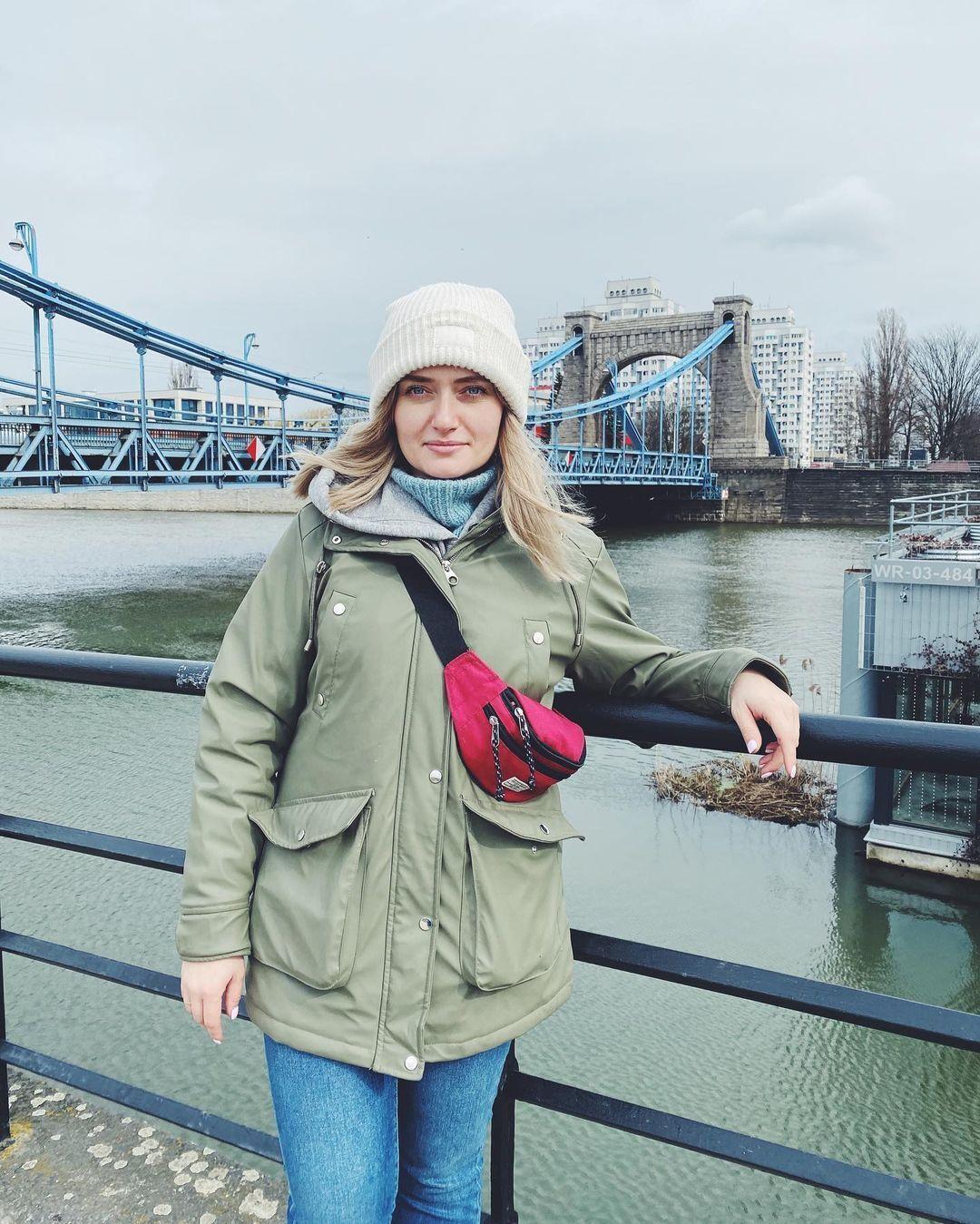 Українка зізналася, що після переїзду в Польщу поки не планує кардинально міняти своє життя знову