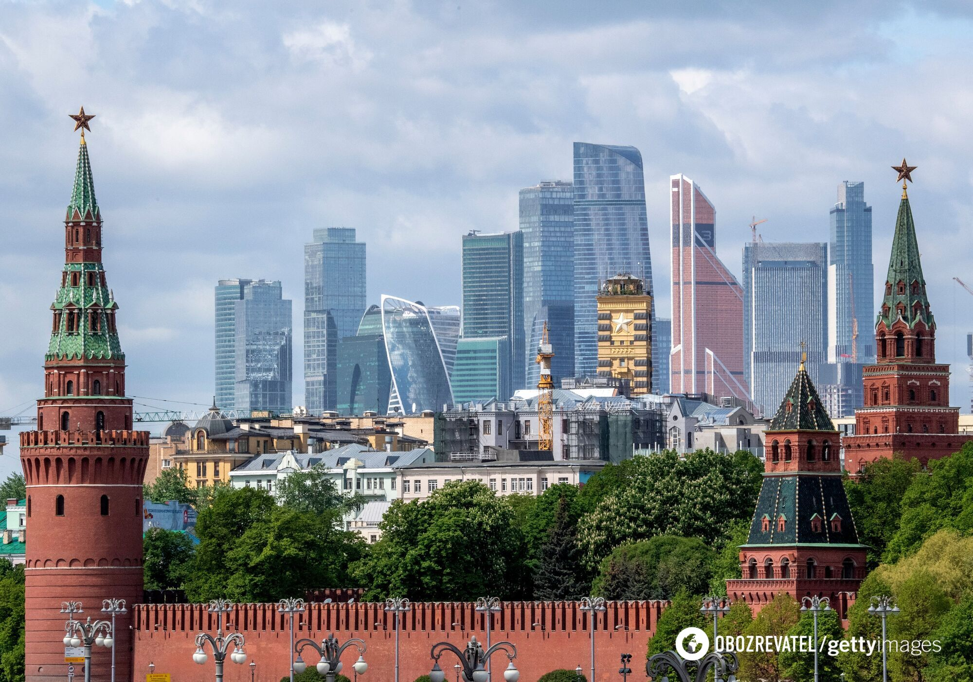 Кремль пока не знает, что ответить Украине и миру, считают эксперты
