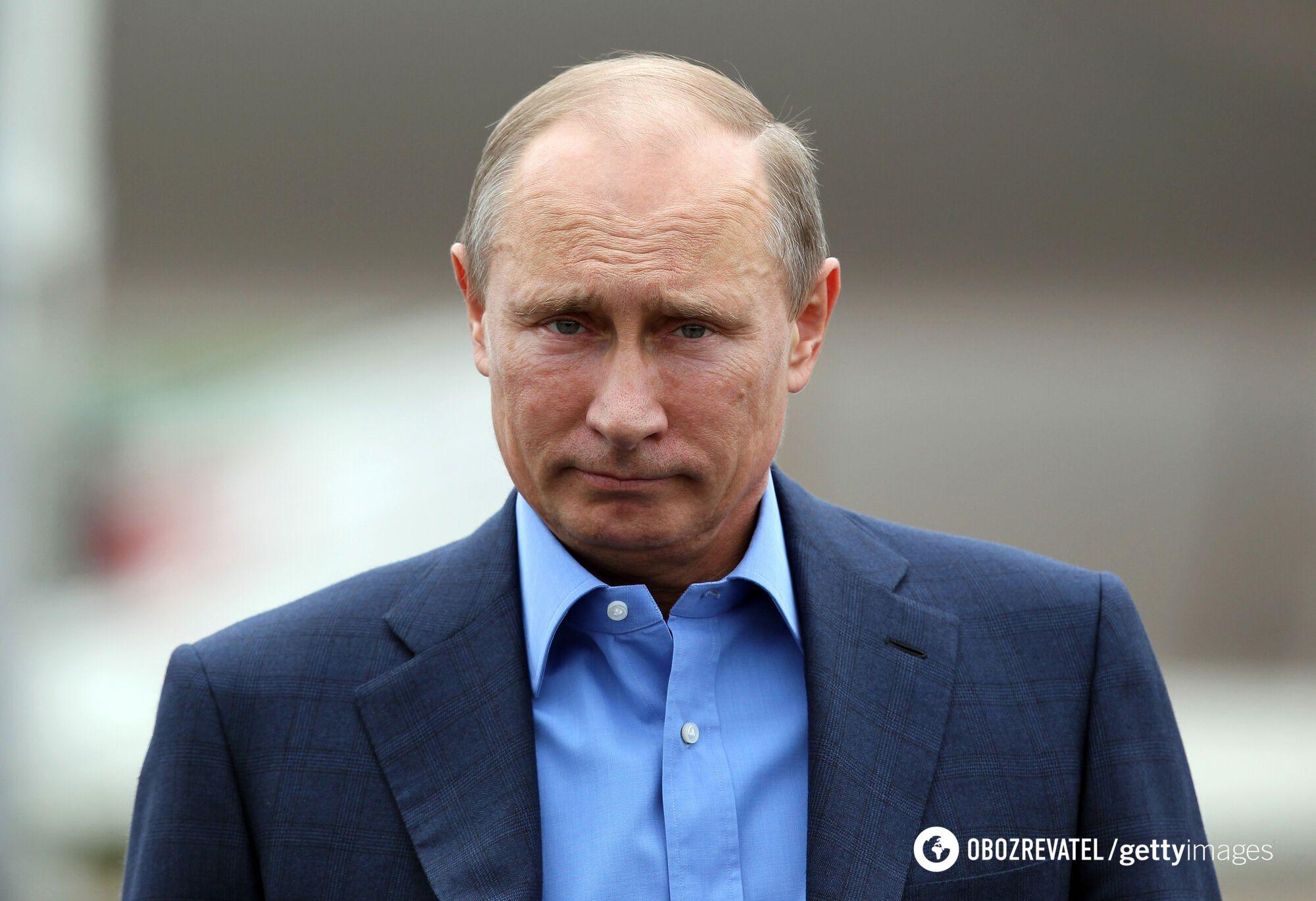 Аналитики сомневаются, что в Кремле согласятся говорить с Украиной на Донбассе