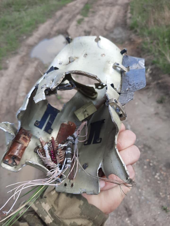 """Террористы """"ДНР"""" атаковали кладбище, когда люди убирали там на могилах родных"""