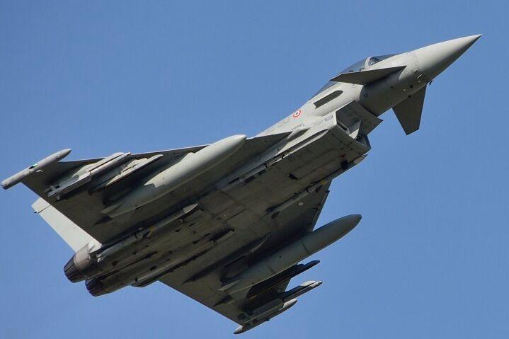 НАТО перехопив літаки РФ над Балтикою