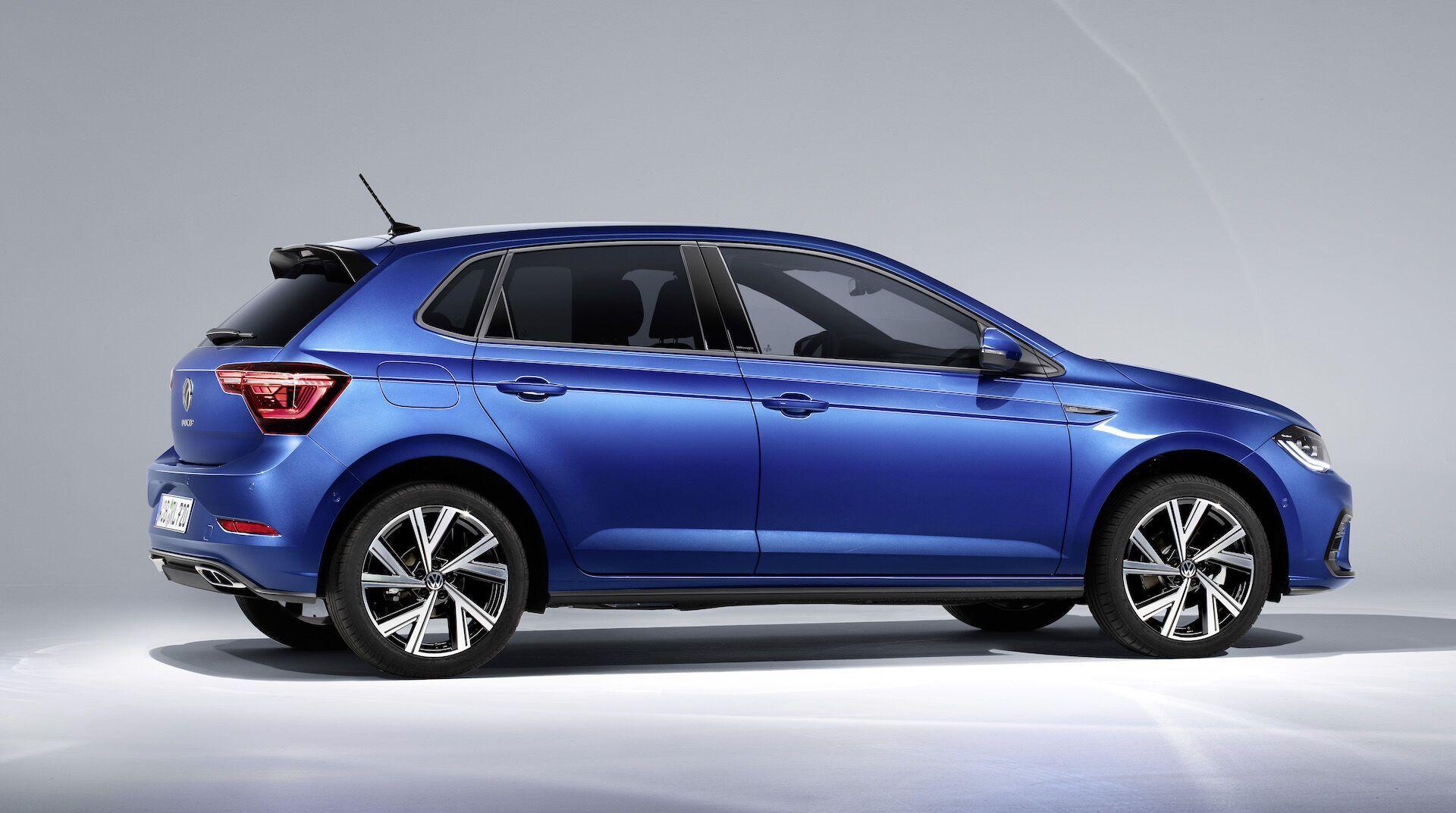 Ще одна інновація в активі нового Polo – опційна система IQ.Drive Travel Assist