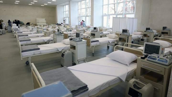 У Львові через брак місць довелося відкривати відділення в медичному училищі