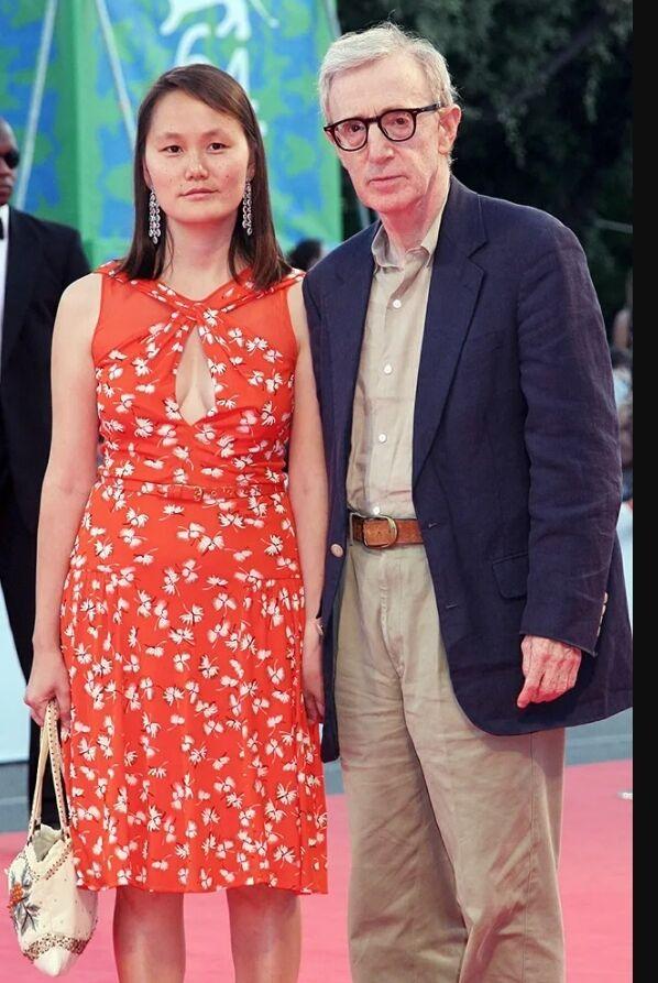В 1997 году Сун-И Превен и Вуди Аллен поженились и удочерили двух девочек