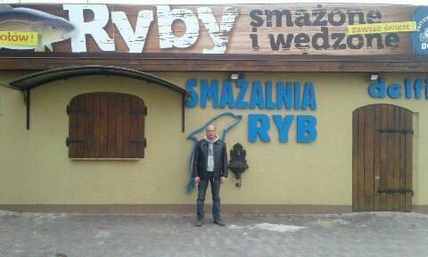 До войны ездил на заработки в Польшу