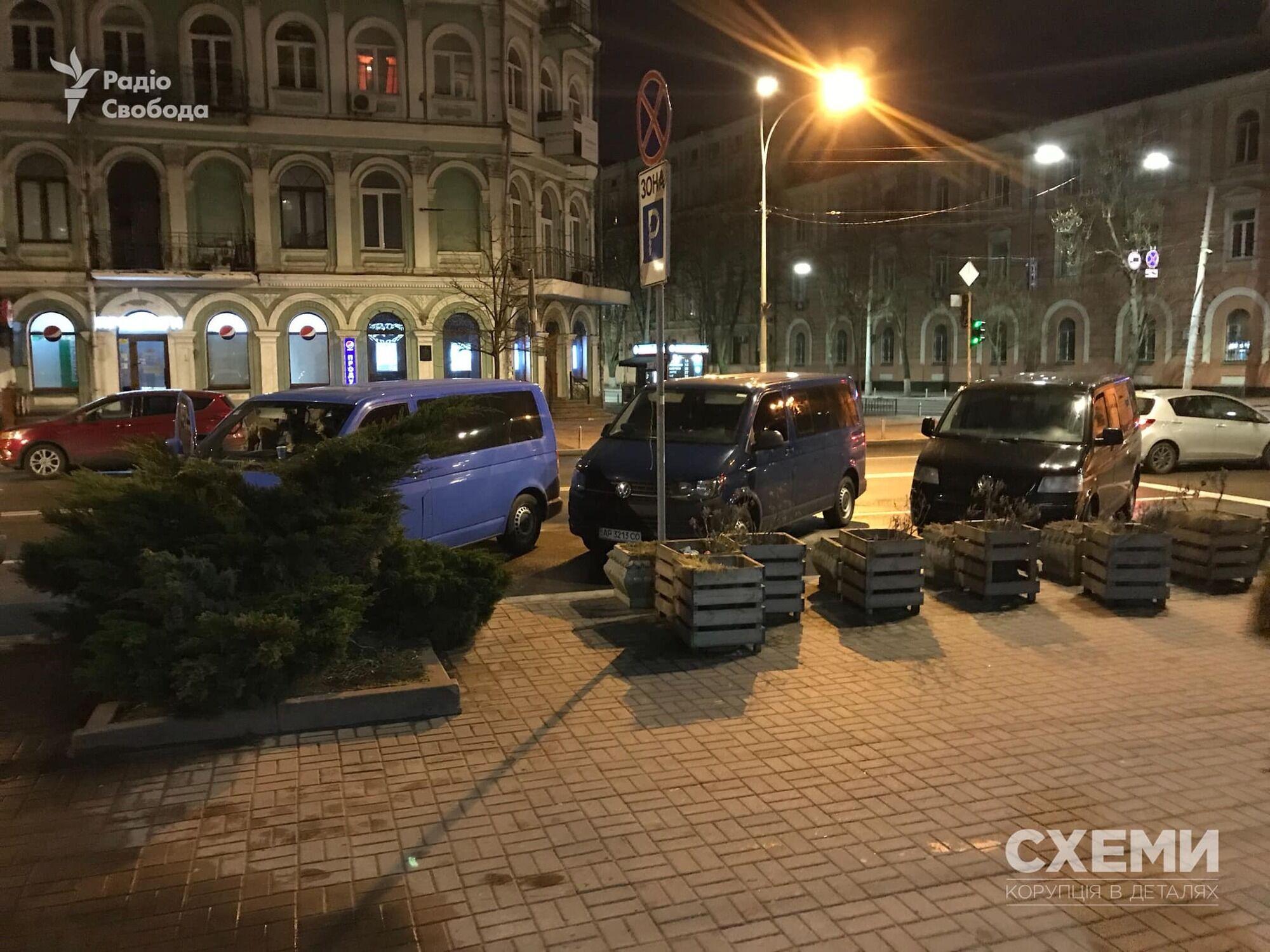 СБУ провела обшуки в київському офісі Коломойського. Відео