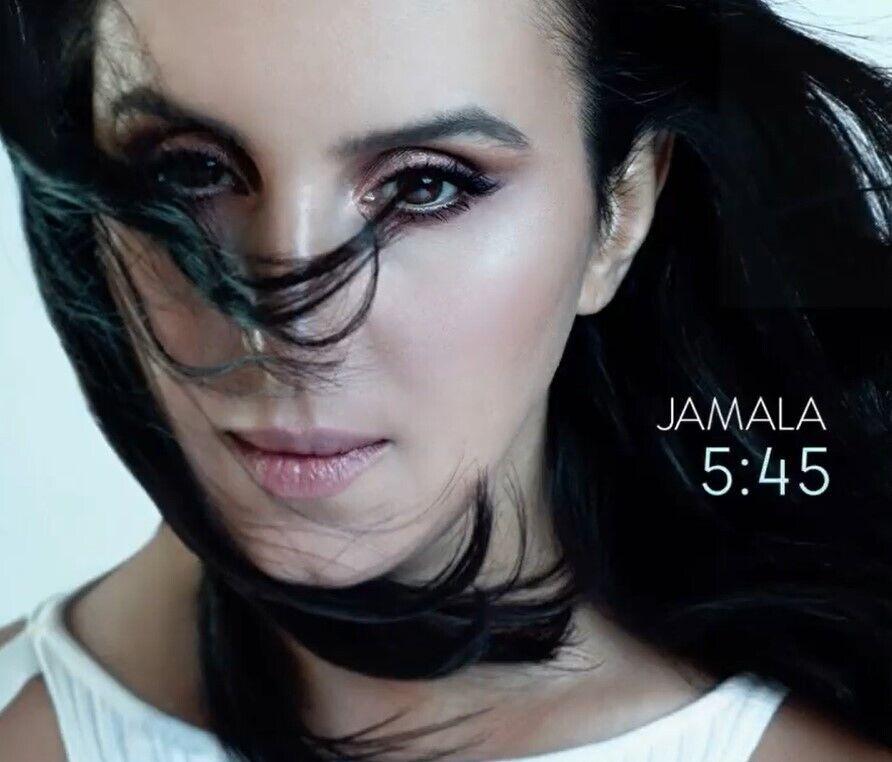 Джамала презентувала новий альбом.