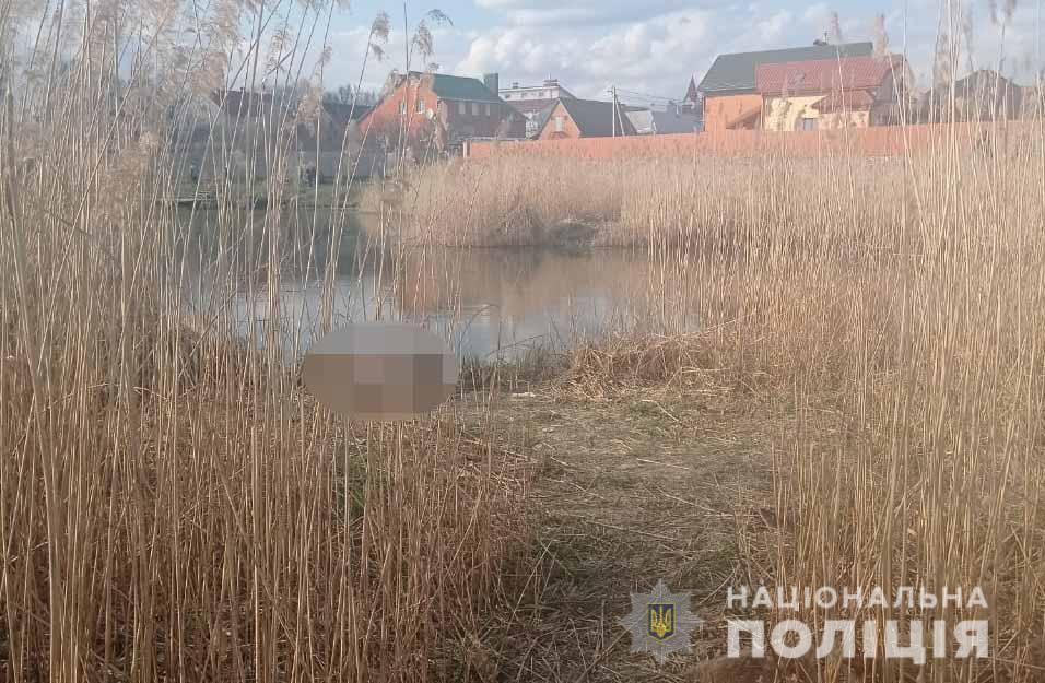 Пропавшего 24-летнего винничанина нашли мертвым в озере