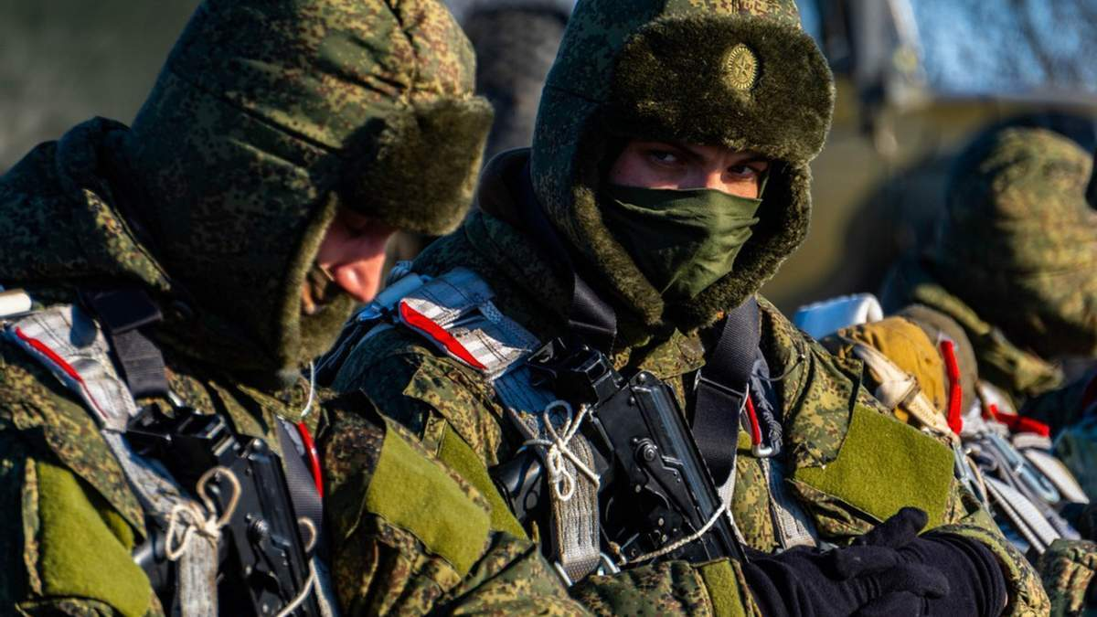 Росія починає відведення військ від кордонів з Україною