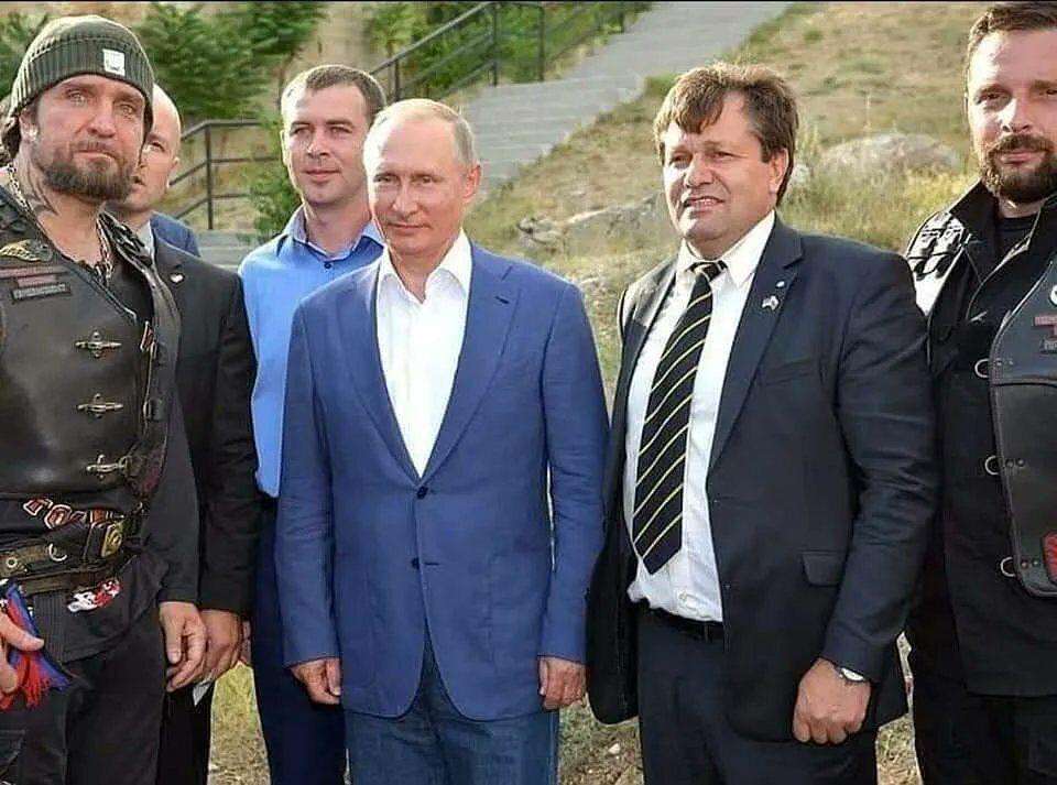 Новости Крымнаша. Все чаще вспоминают Украину и золотые времена Крыма до оккупации его Россией