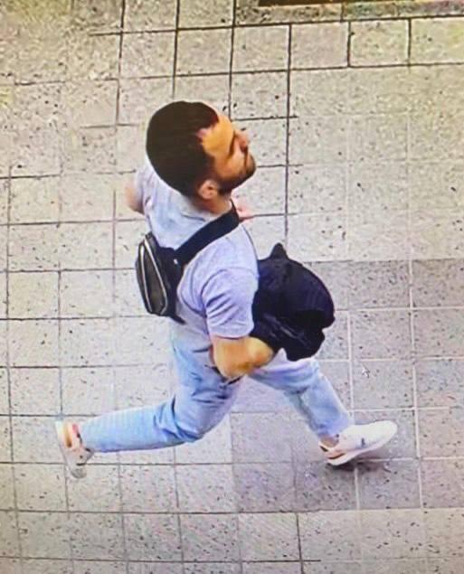 Підозрюваний у вбивстві Анара Мамедова