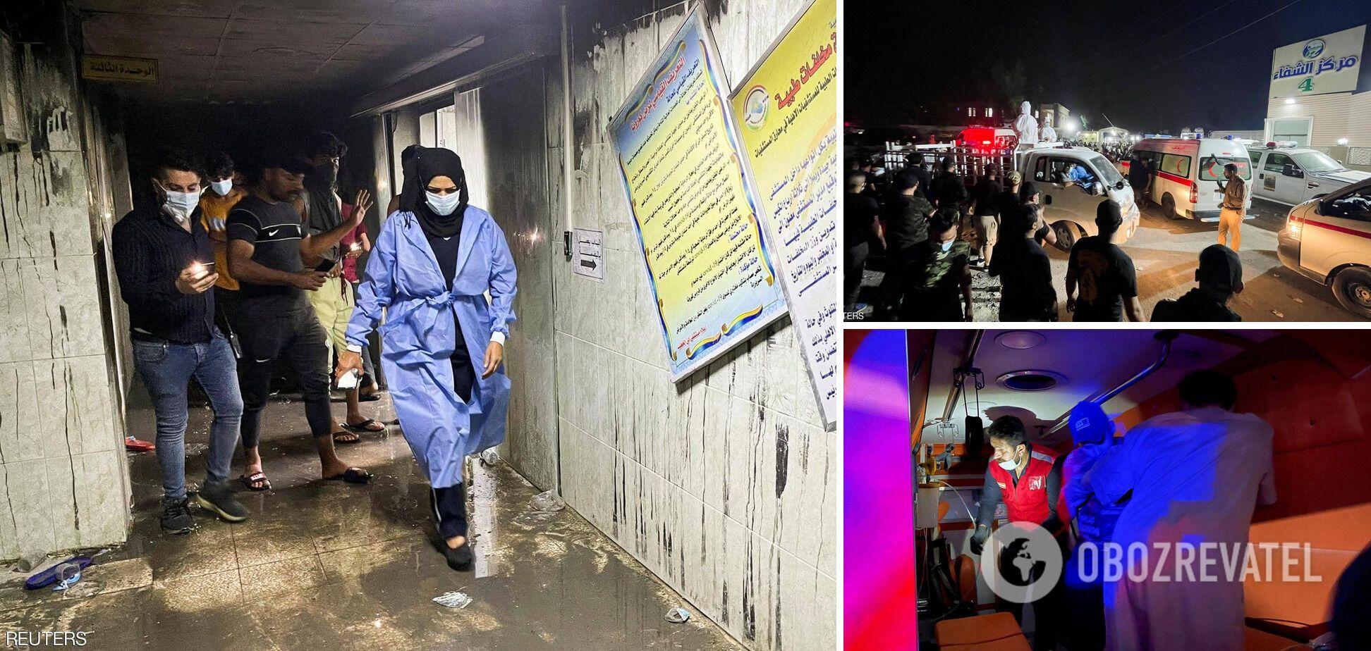НП забрала десятки життів, більше сотні людей постраждали