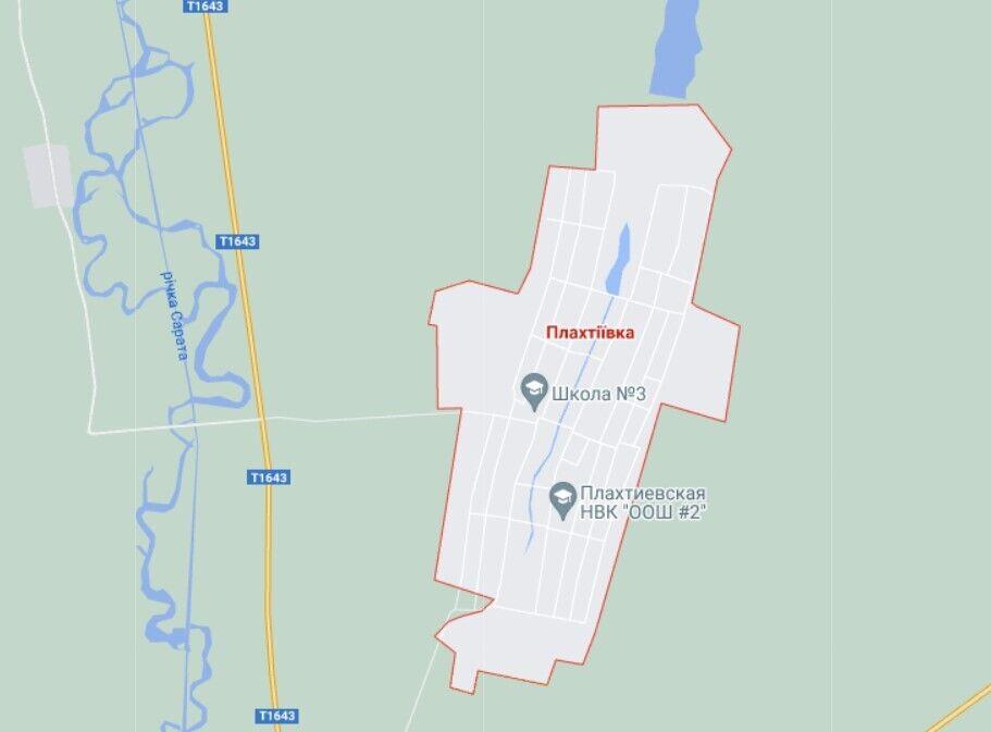 Жуткую находку обнаружили в селе Плахтиевка одноименной ОТО