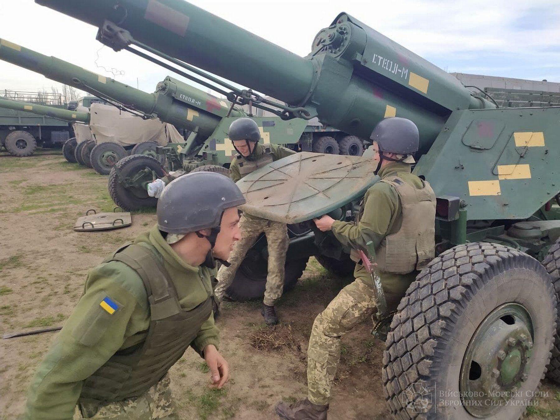 Польовий вишкіл військовослужбовців