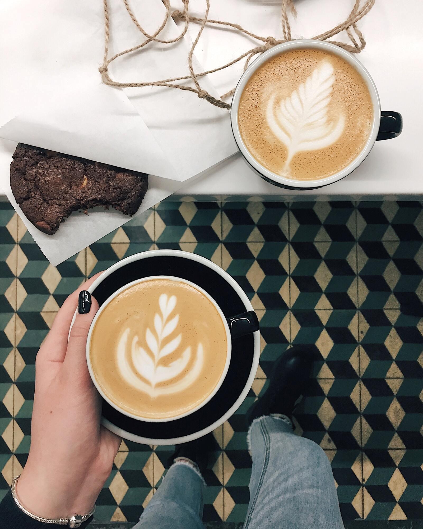 Кофе лучше пить после завтрака