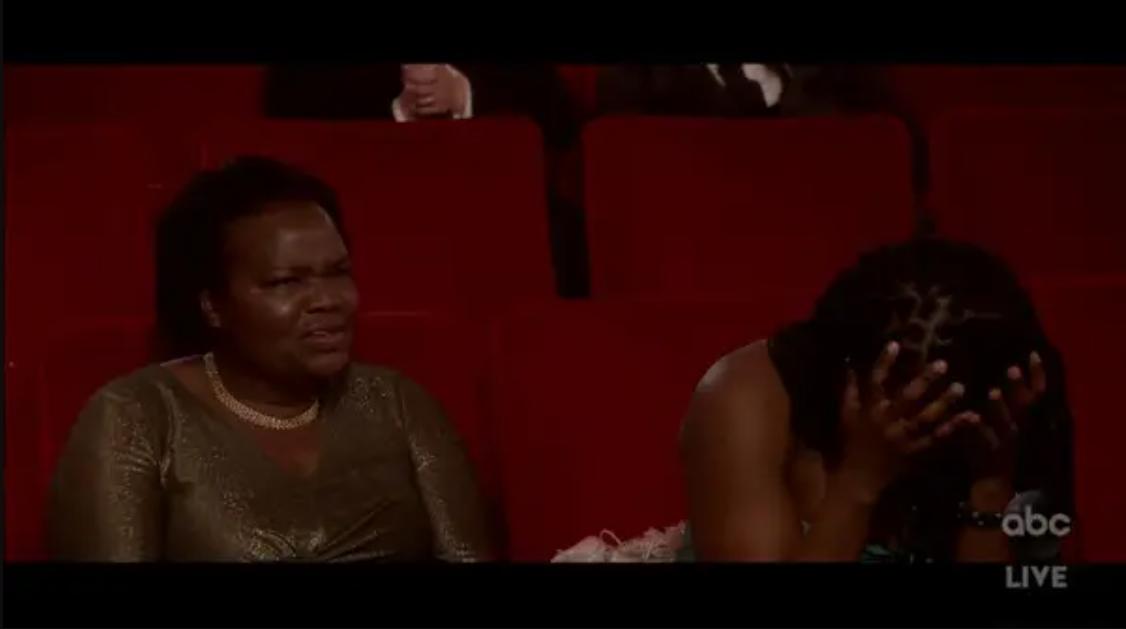 """Даниэль Калуя произнес неловкую речь после своей победы на церемонии """"Оскар"""""""
