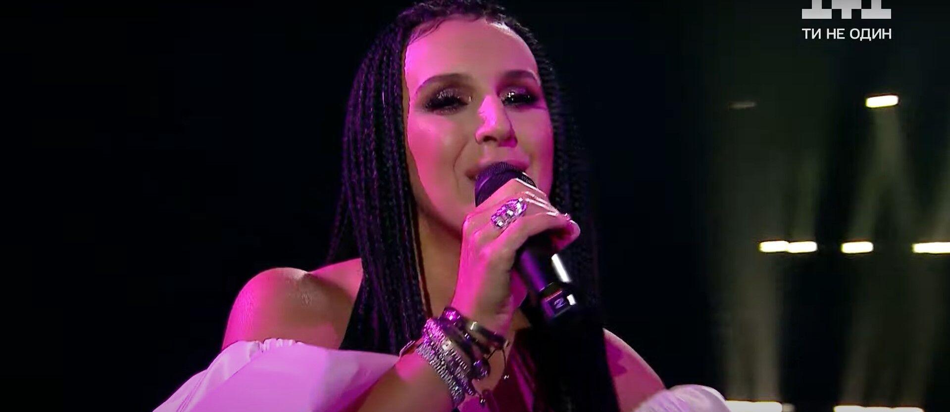 Джамала заспівала свій новий трек.
