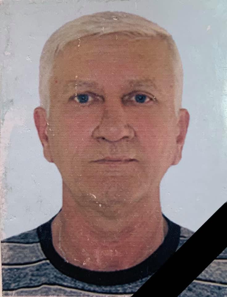 Сергей Очередько