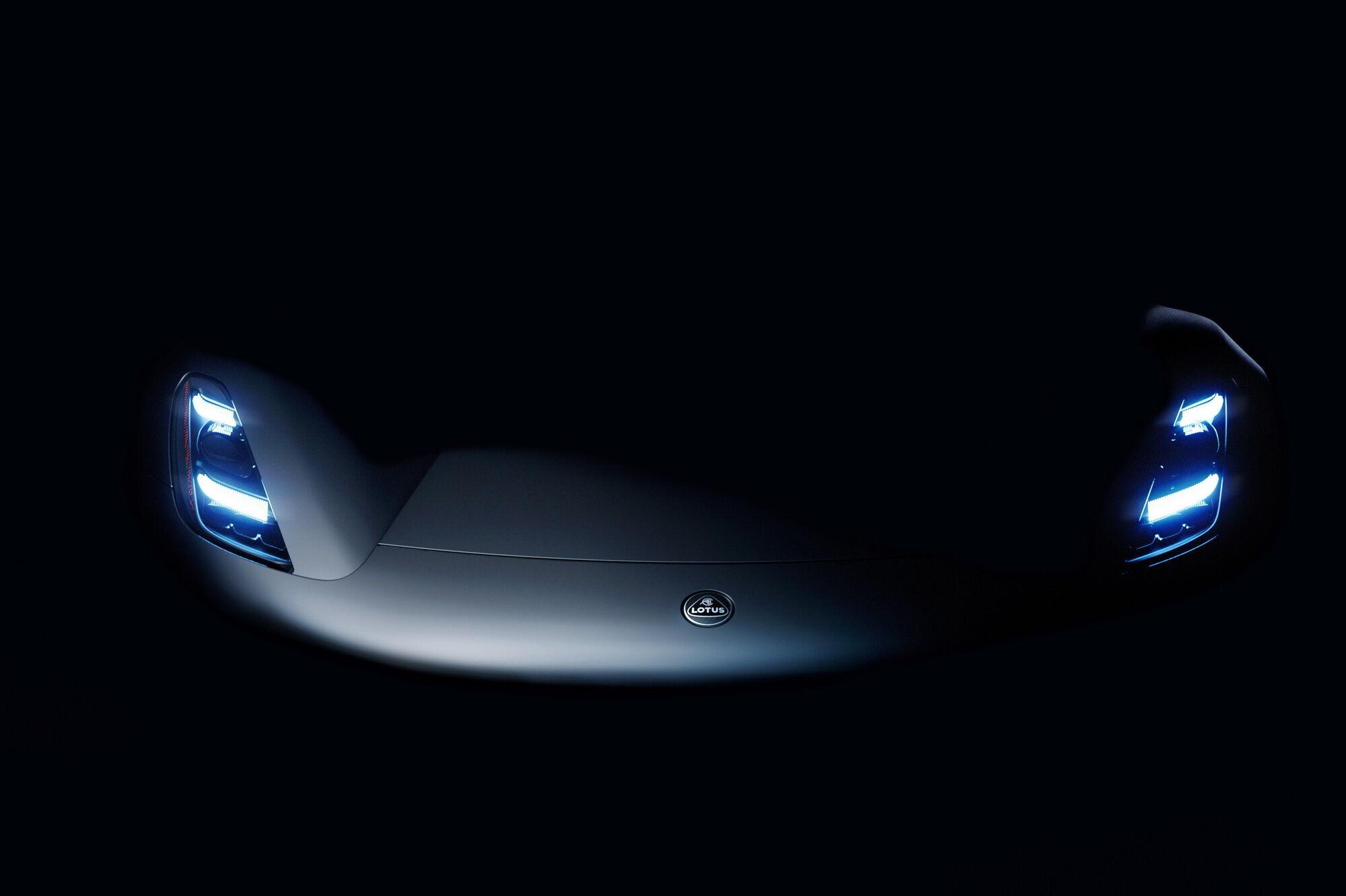 6 липня компанія представить спортивну модель Emira