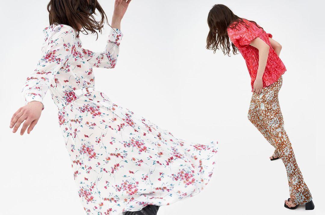 Пустовит показала новую коллекцию с платьями