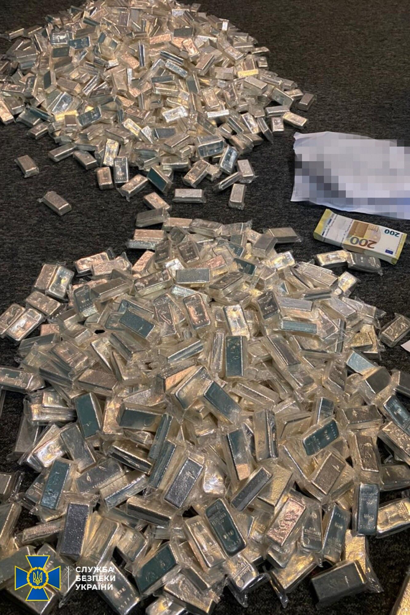 Організатори схеми конвертували криптовалюту в готівку