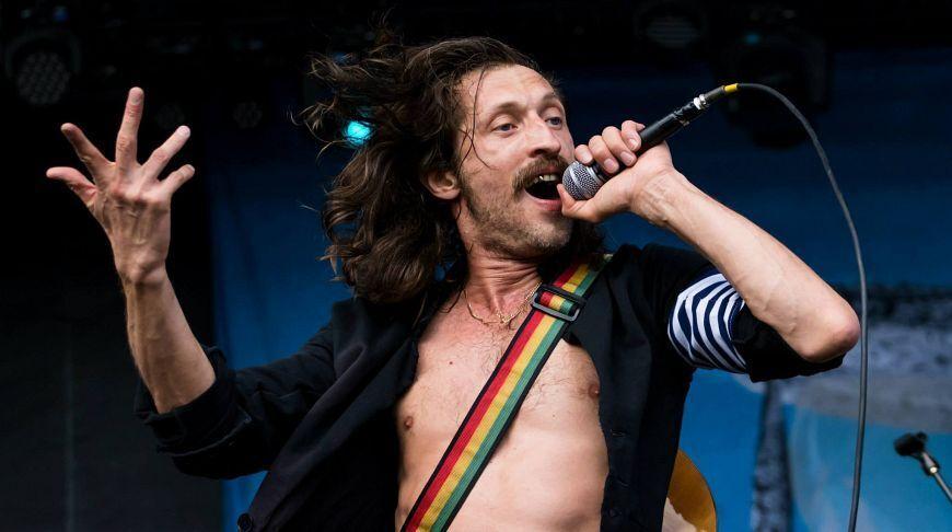 Вокалист группы Gogol Bardello родился в Боярке под Киевом