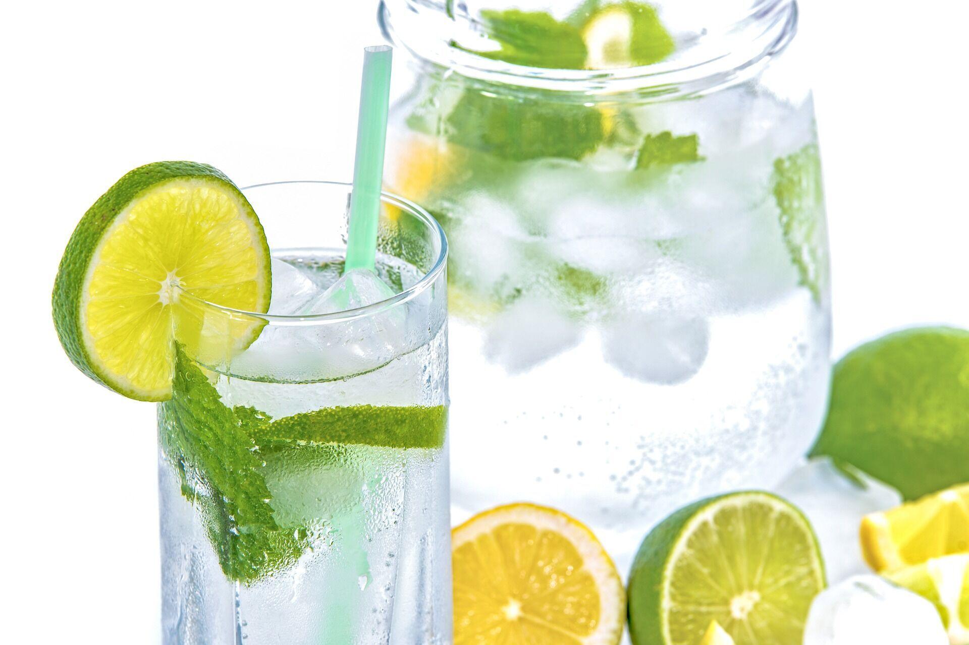 1,5 – минимум воды в сутки