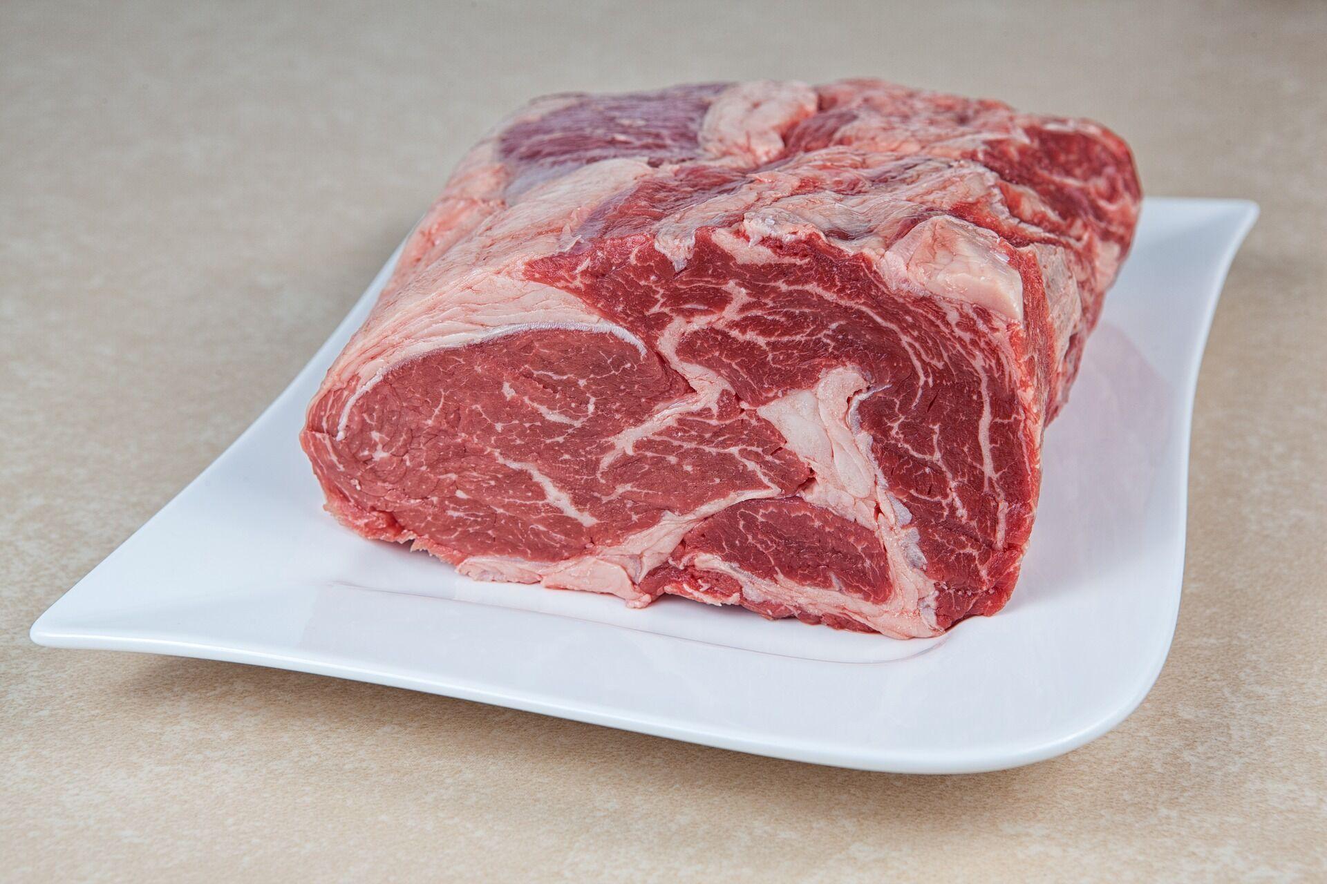 М'ясо не повинно бути темним