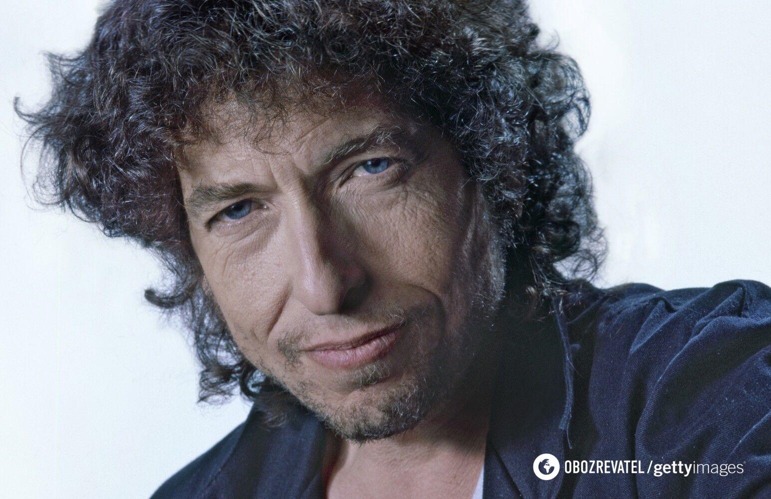 Бабушка и дедушка Боба Дилана выехали в США из Одессы