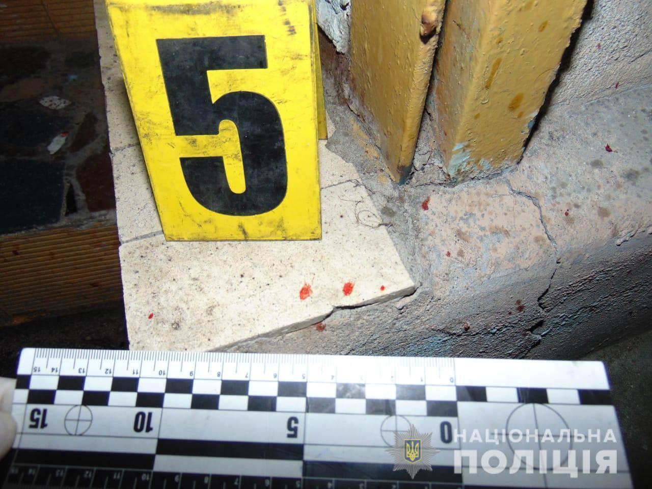 В Николаеве подросток застрелил мужчину из мести – МВД
