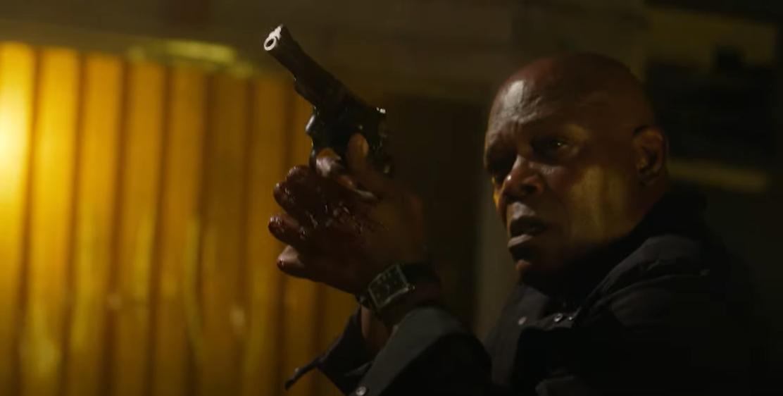 """Фильм """"Пила: Спираль"""", в котором с героем Сэмюэла Л. Джексона кто-то решил поиграть"""