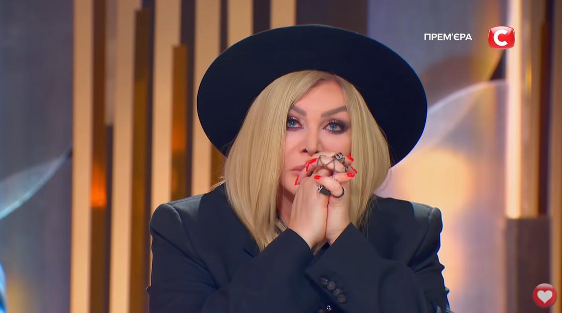 Ирина Билык призналась, что подала на развод
