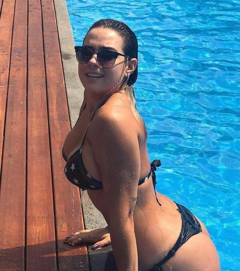 Каролина Дантас