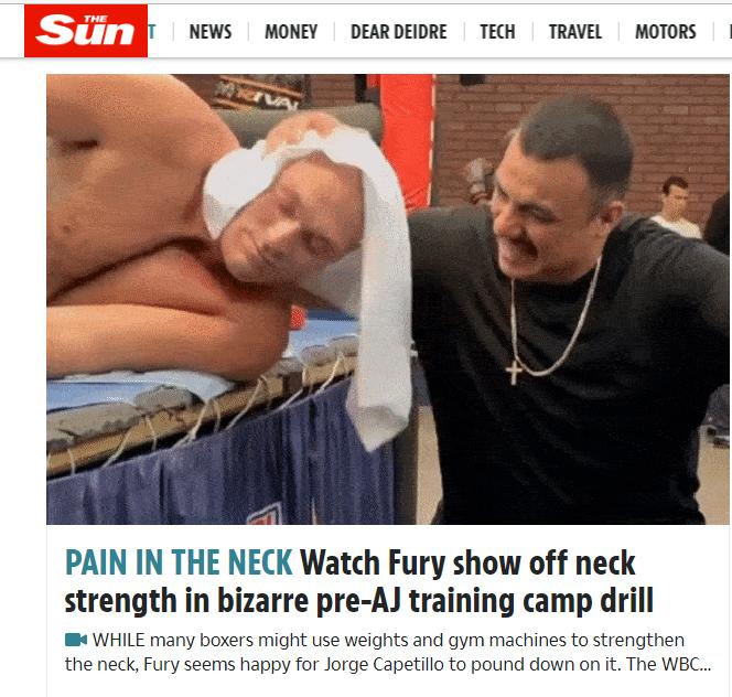 """Заголовок: """"Причудливое упражнение"""""""
