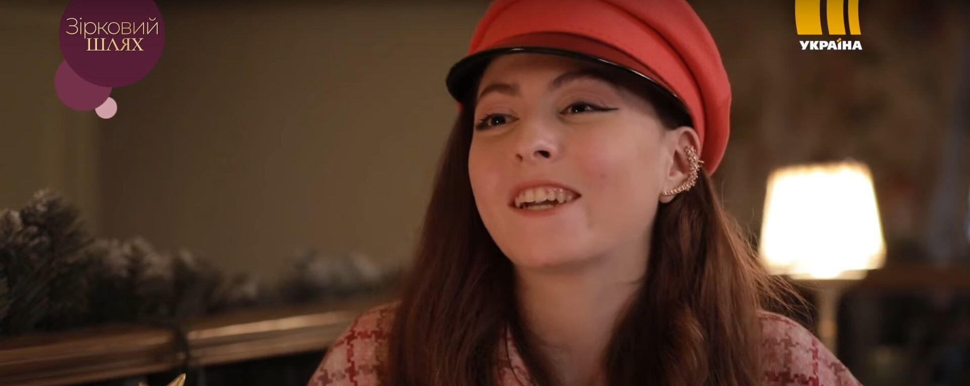 Маша Полякова розповіла про свої доходи.